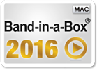 Band-in-a-Box 2016 5 minute overview.
